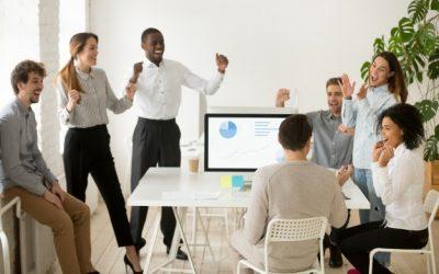 Bevlogen medewerkers: waardevoller dan tevreden medewerkers